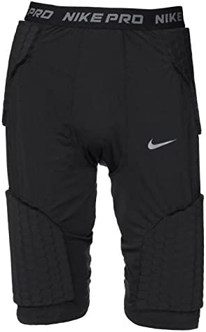 Nike Pro Combat Dri Fit Protection Shorts Size:XXL: Amazon