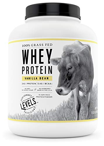 10 Best Eas Soy Protein Powders