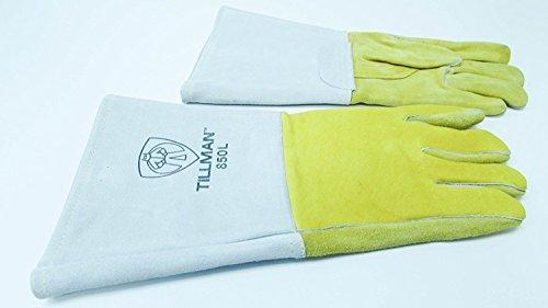 Glove Lined Grain Cowhide - John Tillman and Co 850L 14