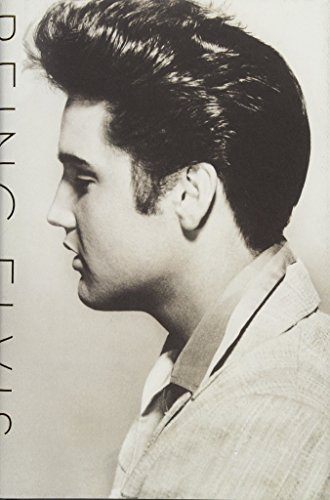Being Elvis: A Lonely Life [Ray Connolly] (Tapa Dura)