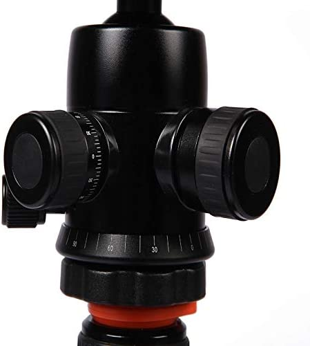 Camera Tripods Triopo GT-2804X8.C Adjustable Portable Carbon Fiber Tripod with B-2 Aluminum Ball Head for Canon Nikon Sony DSLR Camera SKU : S-DCA-0420C