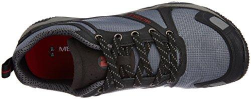 Gris Merrell Gris Sport De Talla Proterra Color J40099 negro 48 Montaña Zapatillas Hombre Para UUqz7wrAFx