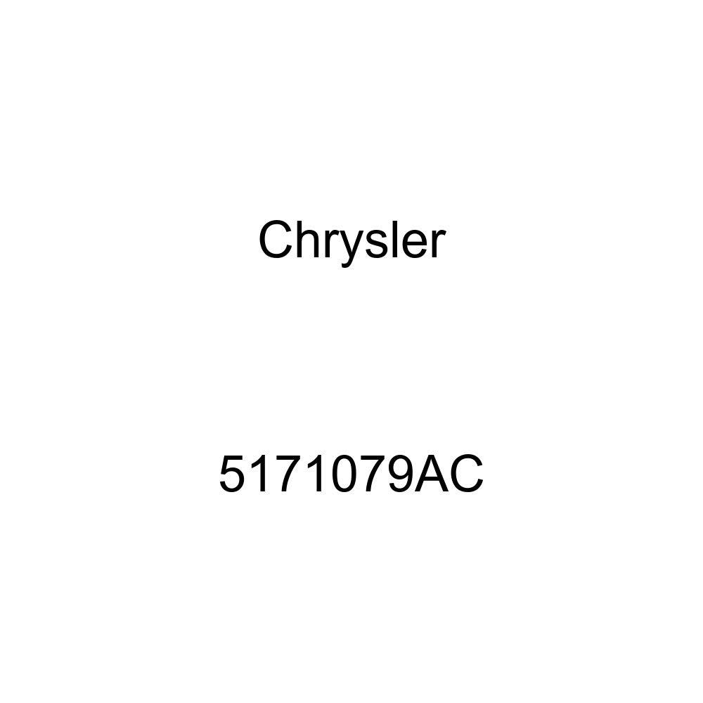 Genuine Chrysler 5171079AC Engine Mount