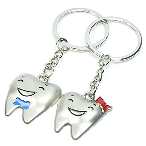 Lovers Keychain (Couple of (Lover Keychains)