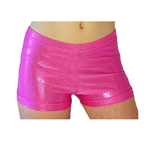 Look Activewear Jewel Gymnastics Shorts