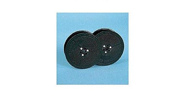 OLIVETTI Studio 42 44 45 46 lexicón 80 cinta rojo negro: Amazon.es: Oficina y papelería