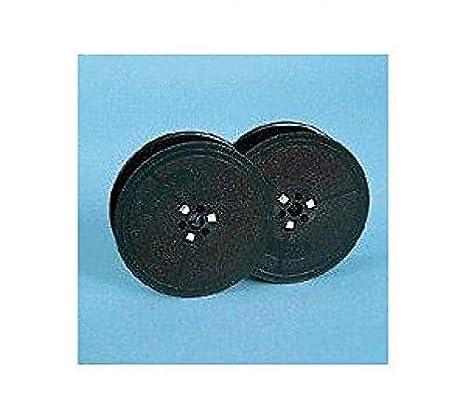 Olivetti Studio 42 44 45 46 léxico 80 cinta negro: Amazon.es: Oficina y papelería