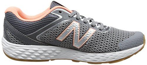 para para Grey Balance Gris Interior Deportivas New Zapatillas 520v3 Mujer wSvCIxqnH