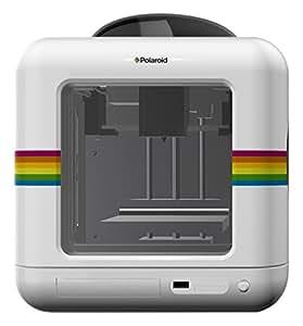 Polaroid Nano 3D Printer, White