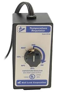 Wall Lenk LTR100 Temperature Regulaor