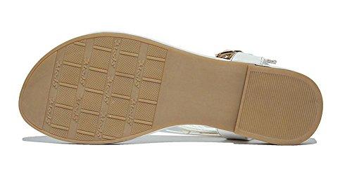 MEILI Flache Sandalen für Damen 1