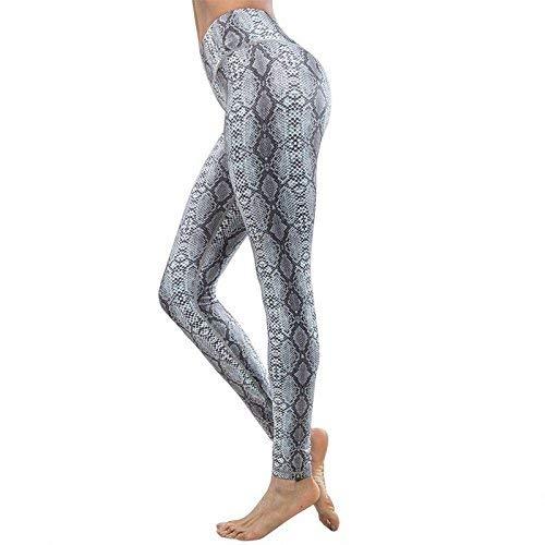 Unico Bodybuilding Elegante Leggings Da Slim Sportswear Push Di L Pingrog Il Donna Jeggings Pantaloni Fitness Up Athleisure Per gvFHInzx