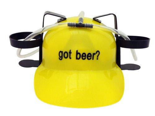 Got Beer? Drinking