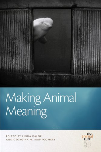 Making Animal Meaning (The Animal Turn Series)