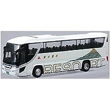 Faithfull bus No.03 Fuji Kyuko 1/80 scale die-cast model (japan import) by Train