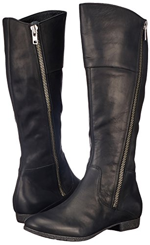 Think! Women's Ebbs_181139 Boots Black (Black 00) IngTiKYd
