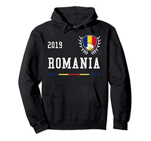 - Romania Football Jersey 2019 Romanian Soccer Hoodie