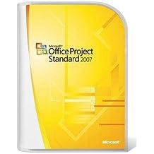 Project 2007 Standard