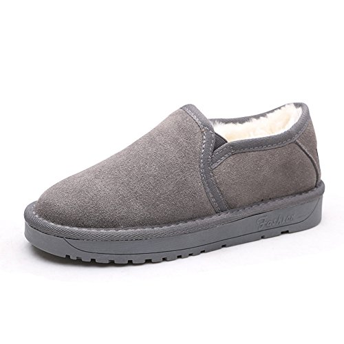 Pictures of Oyangs SlippersWomenLeather SlippersHouse SlippersHouseshoes SlippersWomenEdema Slippers of 05280330 1