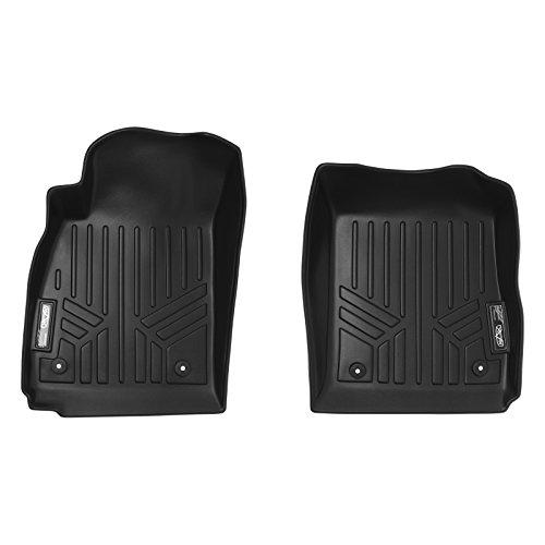 maxliner-custom-fit-first-row-floor-mat-set-for-select-chevrolet-impala-models-black