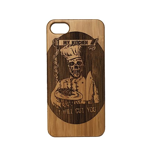 chef case iphone 5 - 1