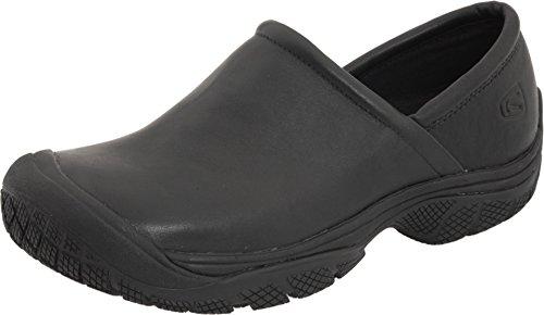 KEEN Utility Men's PTC Clog Non Slip Chef Work Shoe