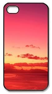 For SamSung Galaxy S6 Case Cover Hongxia sky PC Black for For SamSung Galaxy S6 Case Cover