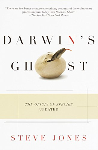 Darwin's Ghost: The Origin of Species - Darwins Ghosts