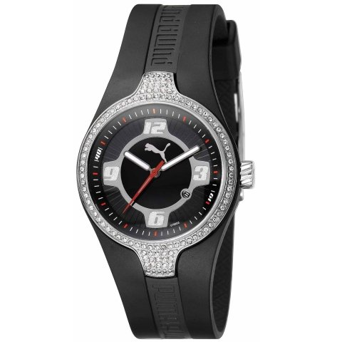 Puma Tune Ladies watch PU101942001