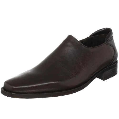 Donald J Pliner Men's Rex Slip-on, Expresso/Expresso, 8 M US