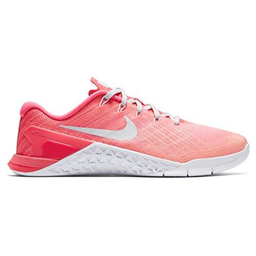 Nike Glow 5 Women's 6 New Fade Sunset Cross 3 Trainer Metcon Pink 4xSpwq6