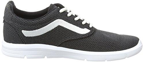 Asphalt ISO mesh Nero Qks Vans Adulto – White 1 Sneaker True Unisex Black 5 a1vRqpwS