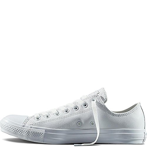 Converse Unisex-Adult Chuck Taylor All Star Core Ox Trainers White discount finishline supply cheap online pay with paypal sale online hJ0I8sK