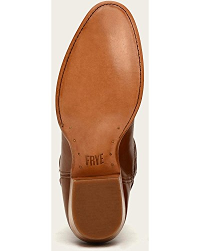Frye Womens Holly Brogue Korte Laars - 79113-cog Cognac