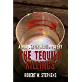 The Tequila Killings: A Murder on Maui Mystery