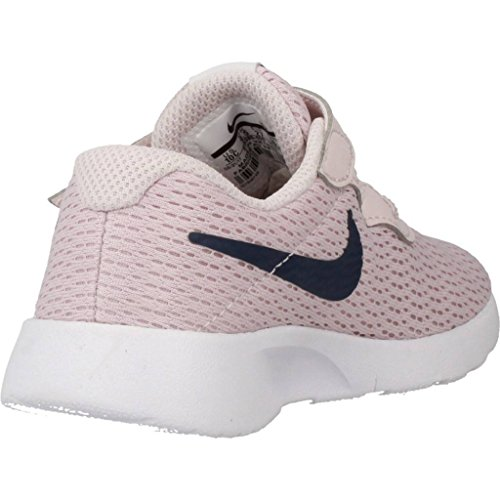 Newborn Barely NIKE Babies Navy Rose Baby White TDV for Tanjun Boys Shoes x0AwYAHq8r