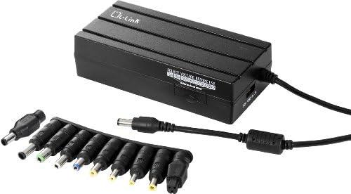 L-Link LL-AC-ADAPTER-90W - Cargador Universal para Ordenador ...