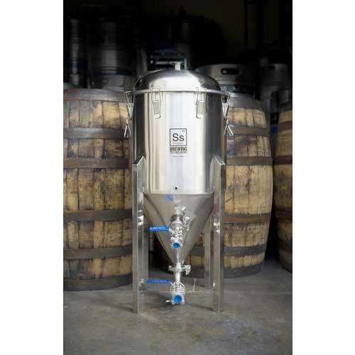 Eagle FE814 Chronical Conical by SS Brewtech, 14 gal