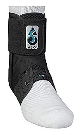 lightweight ASO Ankle Stabilizer