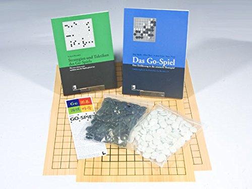 Go-Spiel: Anfänger-Paket 05
