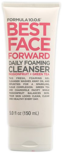 Best Daily Face Cleanser