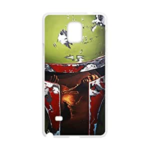Drastic Star Wars Cell Phone Case for Samsung Galaxy Note4