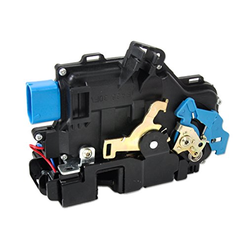 Front Right Door Lock Latch Actuator for Golf GTI MK5 Beetle Seat Skoda Porsche
