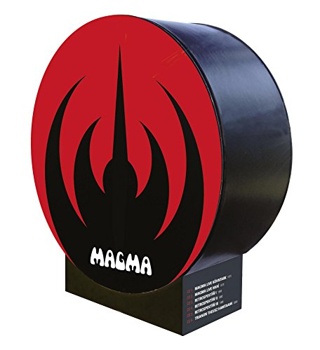 Magma: Köhnzert Zünd Box Set (Audio CD)