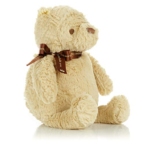 Baby Disney Characters (Disney Baby Classic Winnie the Pooh Stuffed Animal Plush Toy, 9)