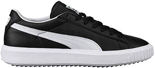 Sneaker Puma Da Uomo Puma Nero-puma Bianco