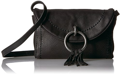Lura Convertible Wallet Wallet, black, One Size by Lucky Brand