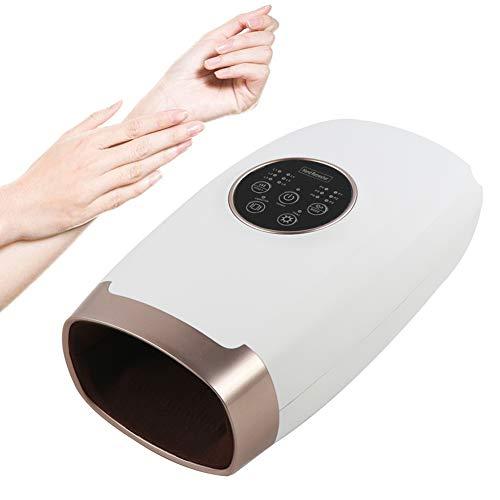 Electric Hand Massager,Palm Acupressure Massage Air Compression Massage Cordless (Oster Massage Machine)