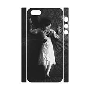 JCCFAN Nightmare 2 Phone 3D Case For iPhone 5,5S [Pattern-2]