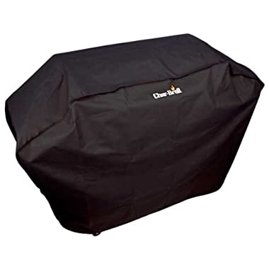 Char-Broil Heavy Duty Grill Cover, 72 Inch Polyester
